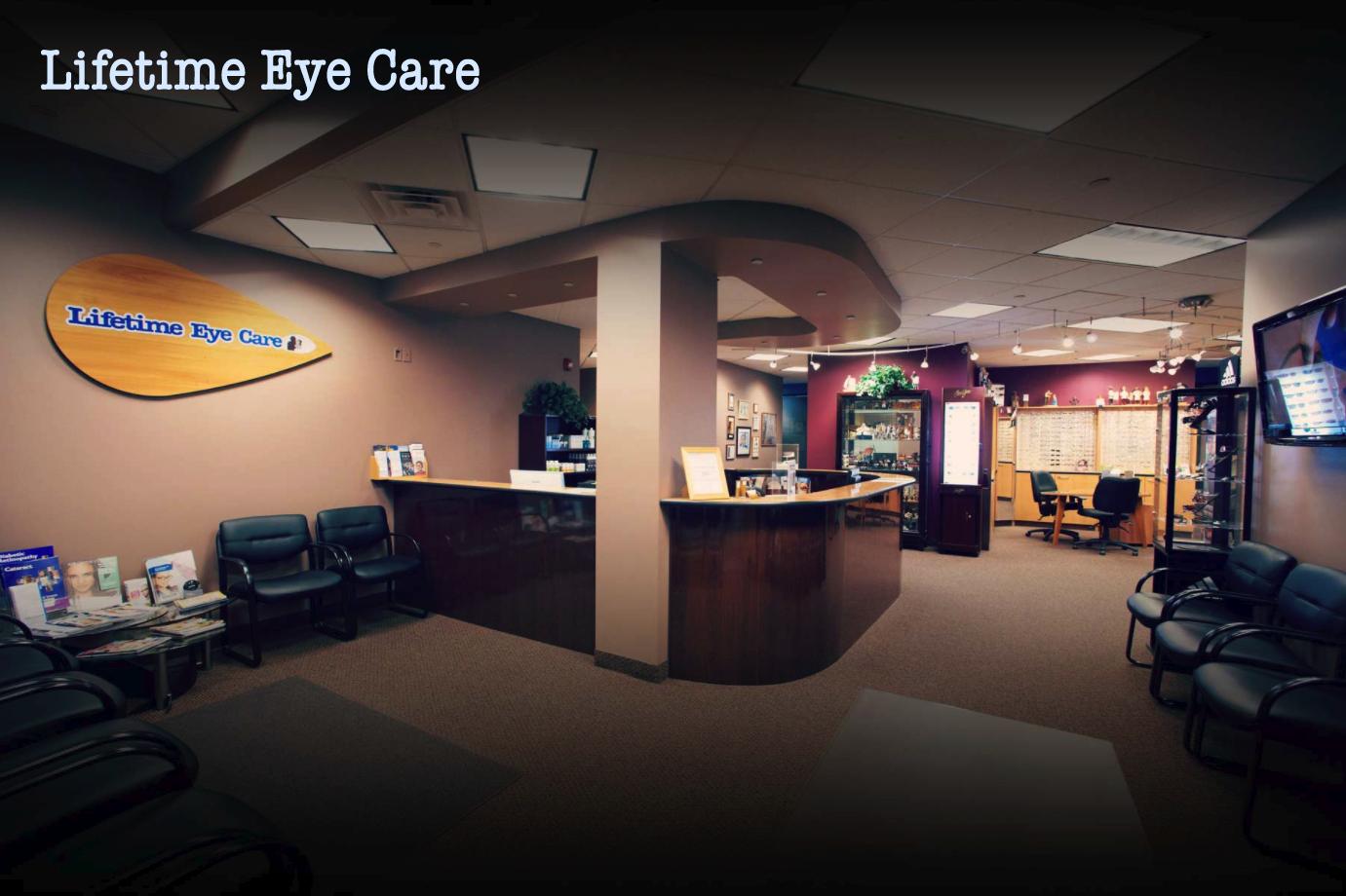 Lifetime Eye Care image 3