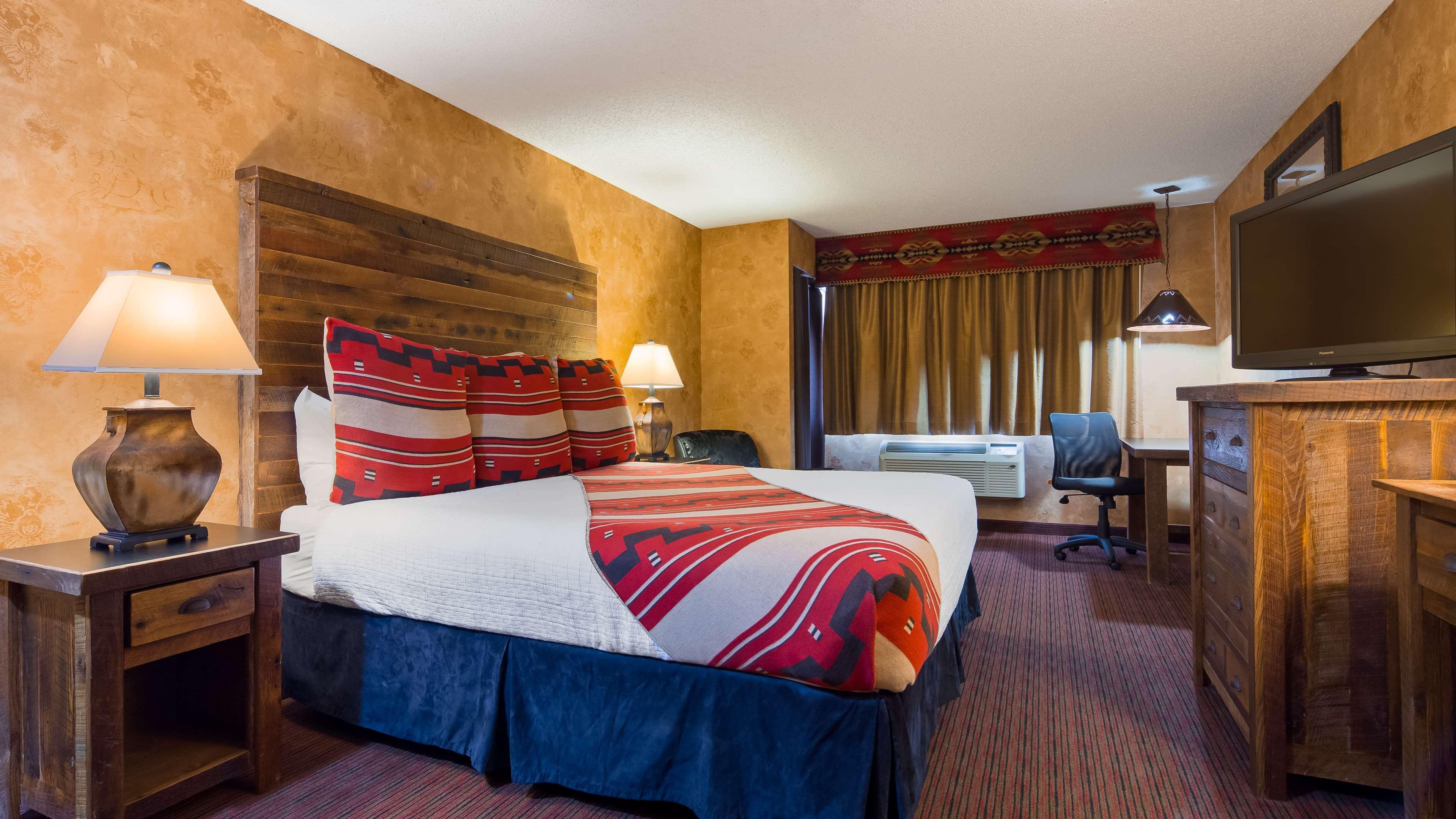 Best Western Plus Inn of Santa Fe image 7
