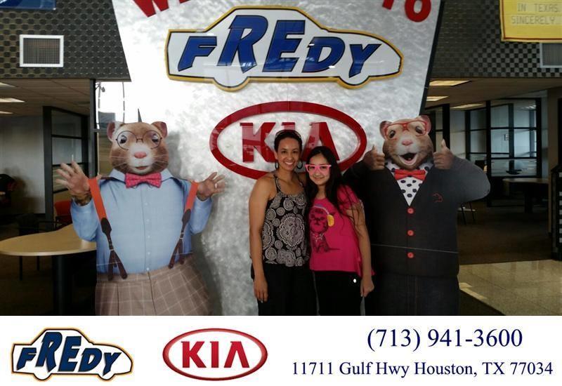 Fredy Kia image 0