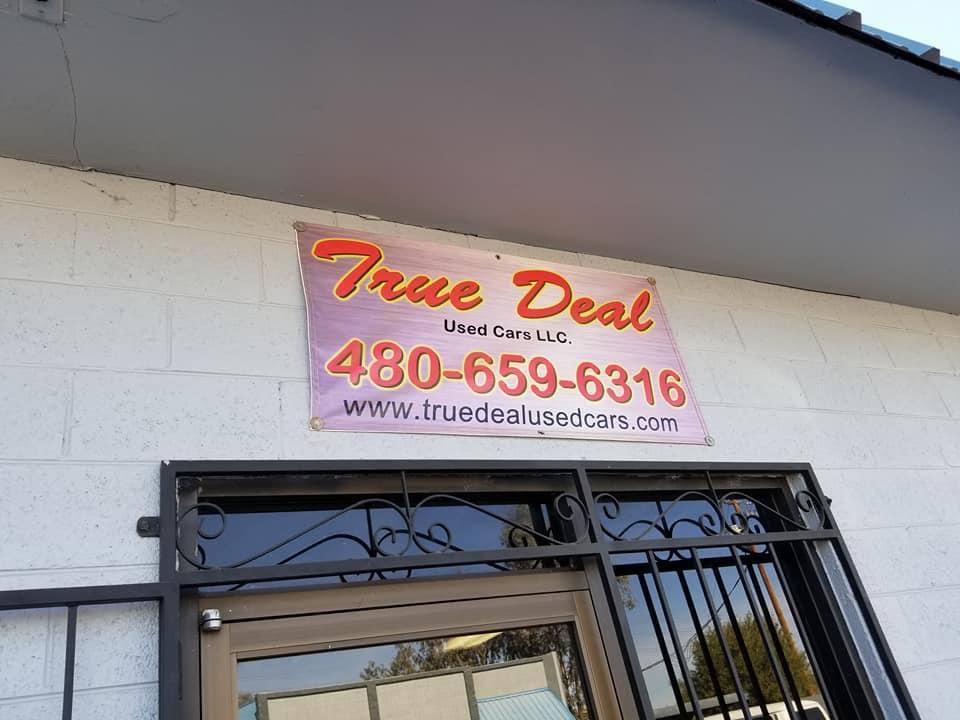 True Deal Used Cars, LLC image 2