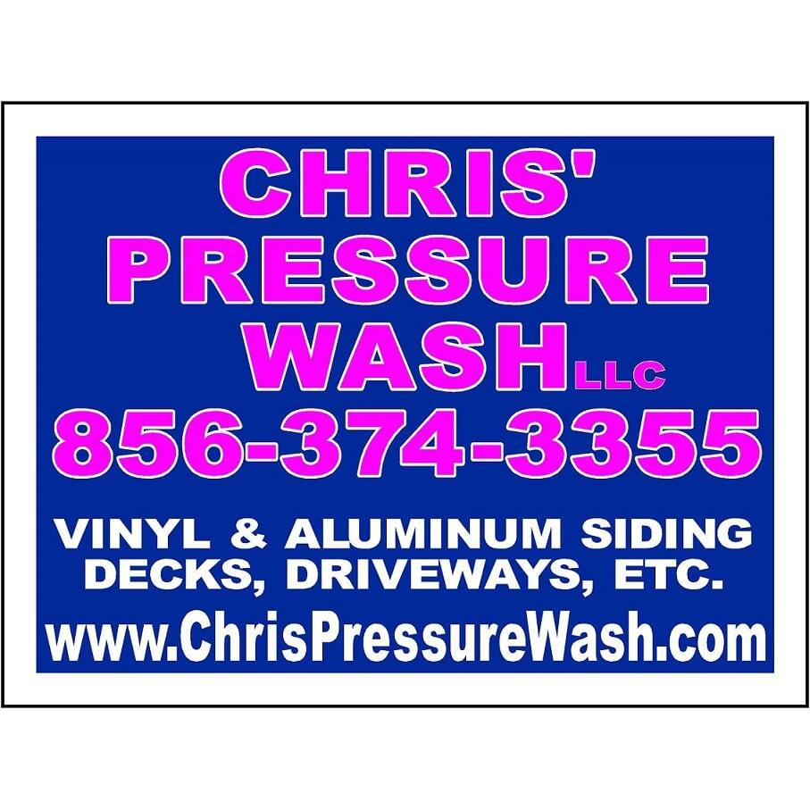 Chris' Pressure Wash LLC