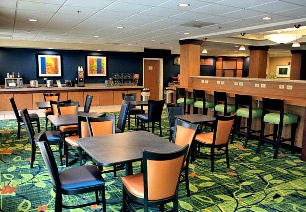 Fairfield Inn & Suites by Marriott Aiken image 7