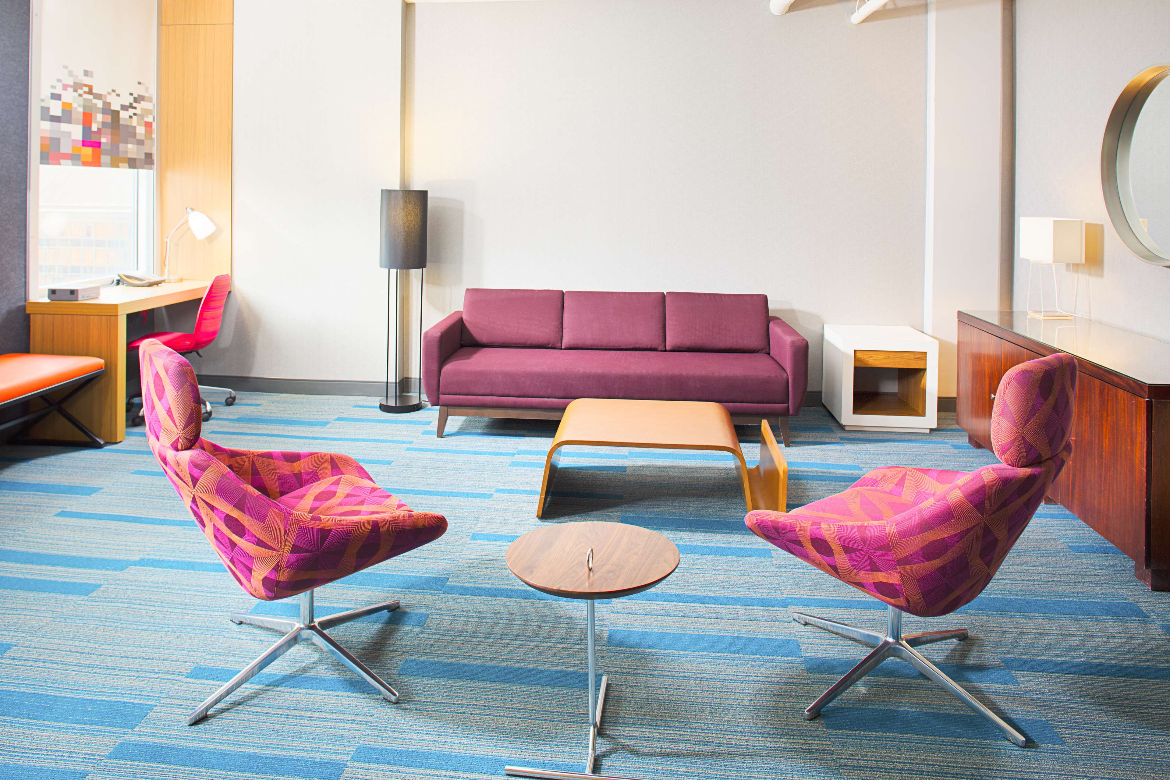 Aloft Charlotte Uptown at the EpiCentre image 16
