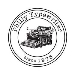 Philly Typewriter