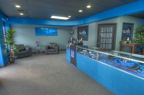 Vapor Lounge - South Hill image 8