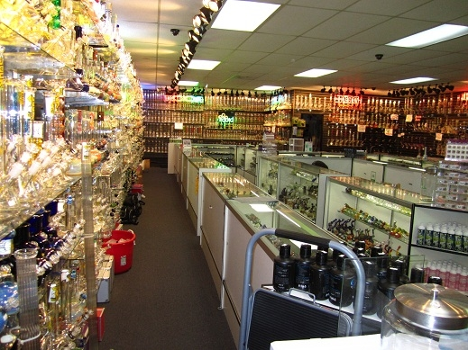 Outer Limits Smoke Shop image 0