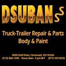 John Dsuban Spring Service Inc.