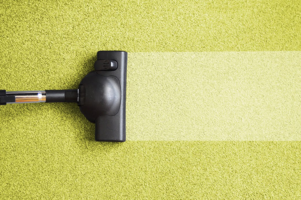 Advanced Carpet Cleaning image 1