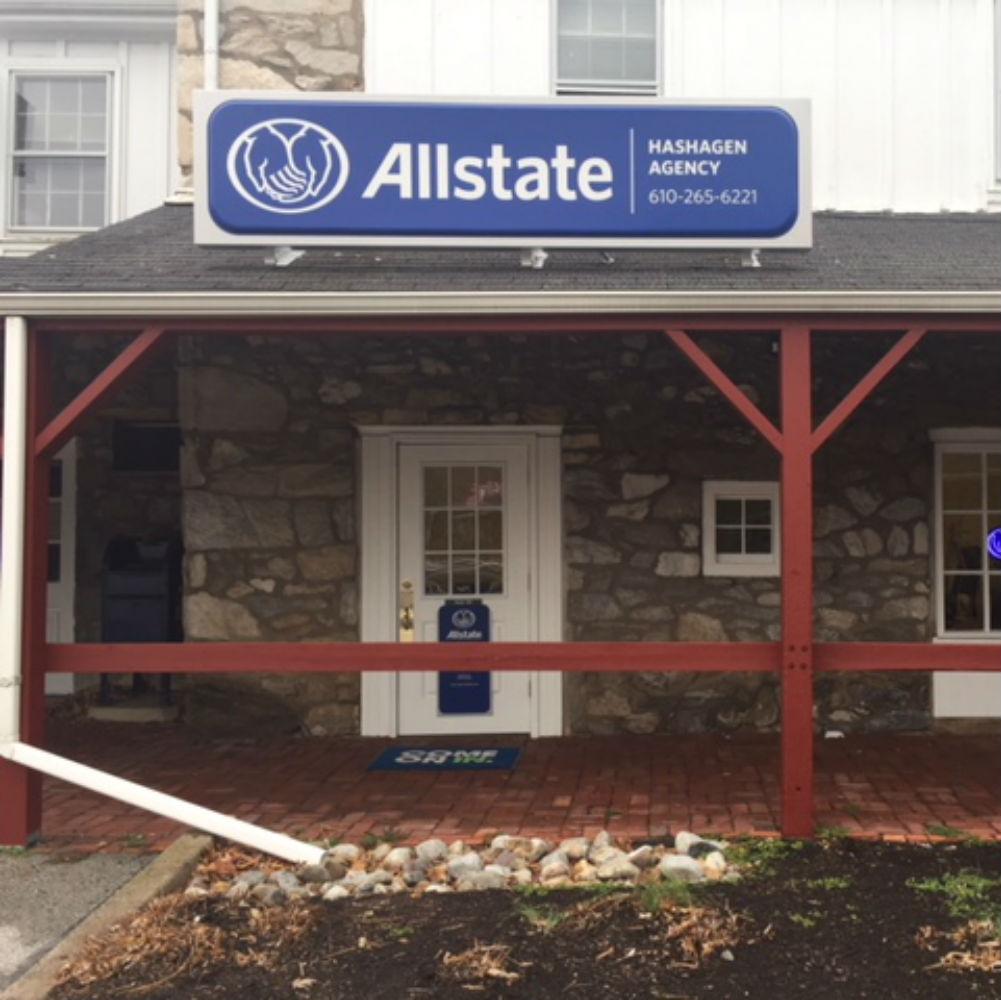 David Hashagen: Allstate Insurance image 2