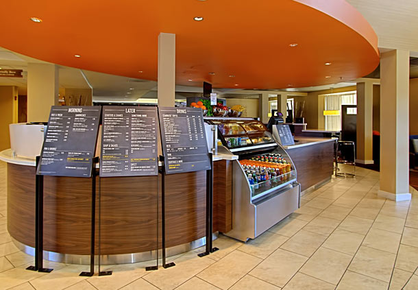 Courtyard by Marriott Springfield image 8