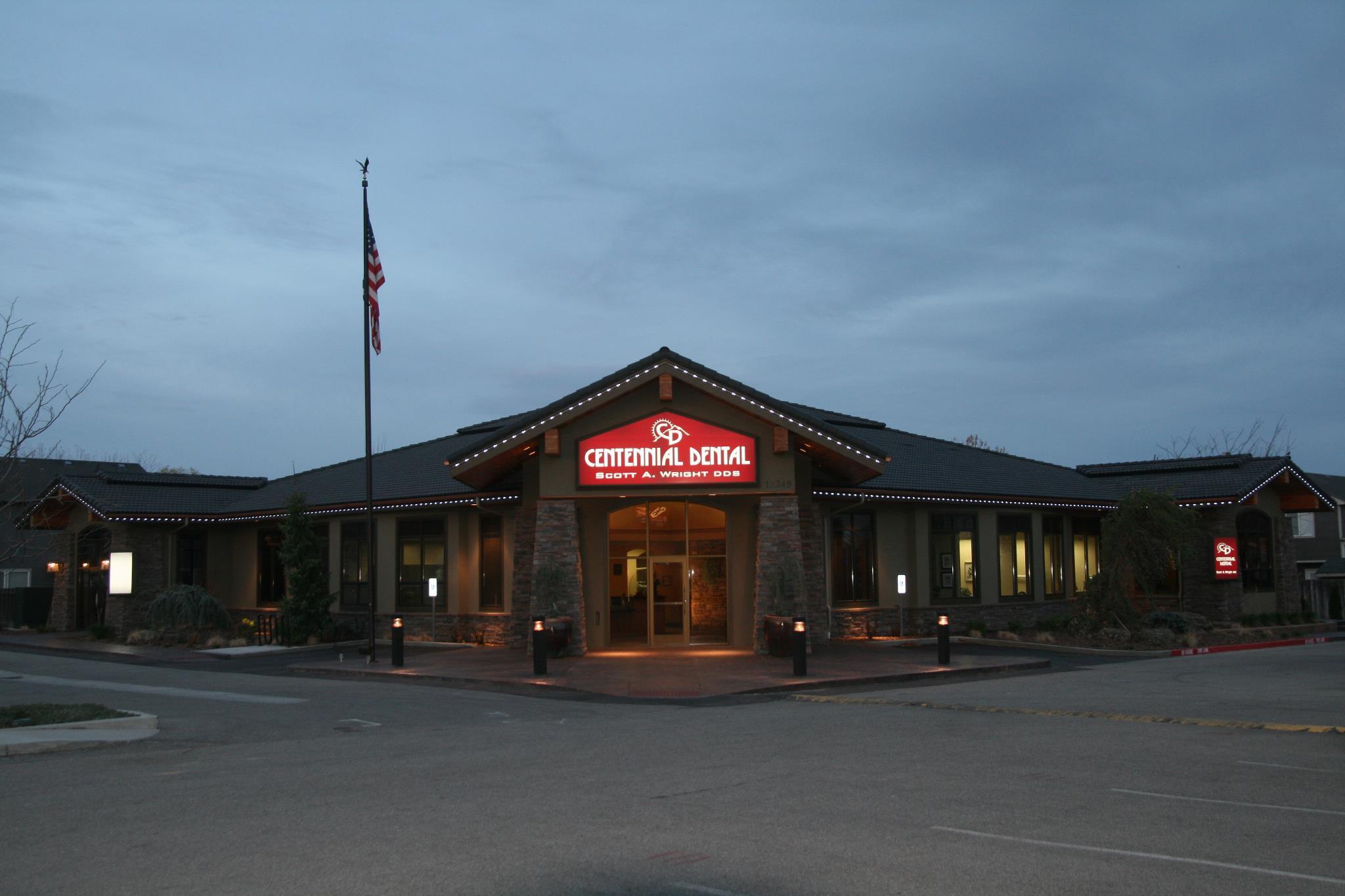 Centennial Dental Center: Scott A. Wright, DDS image 2