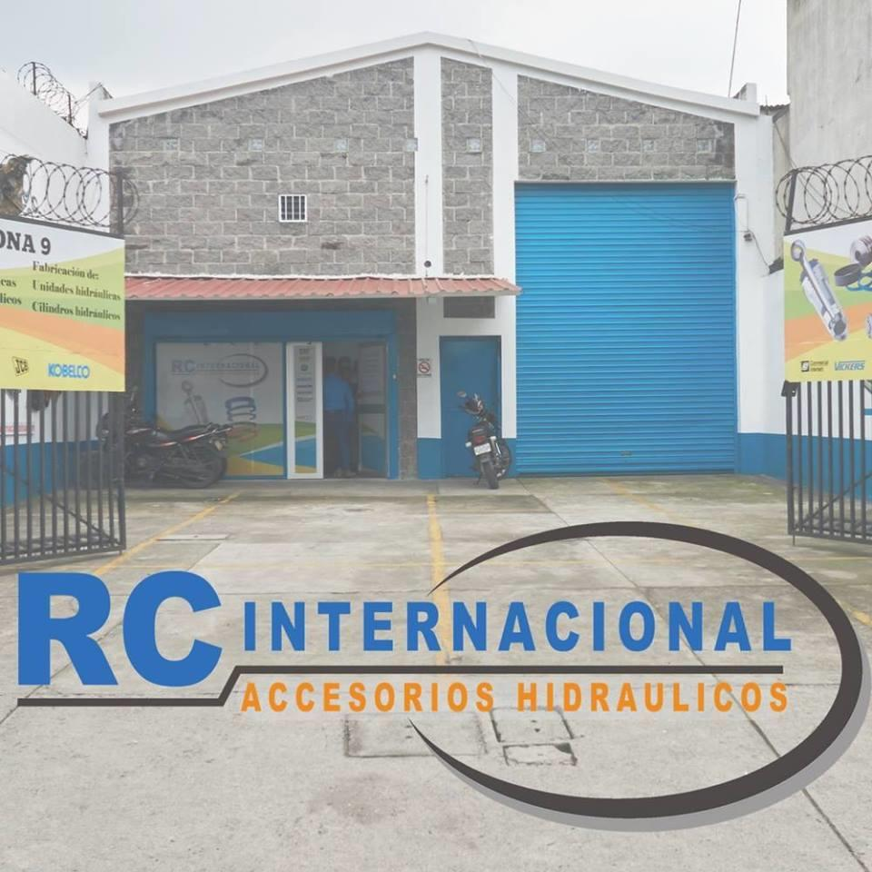 RC Internacional S.A.
