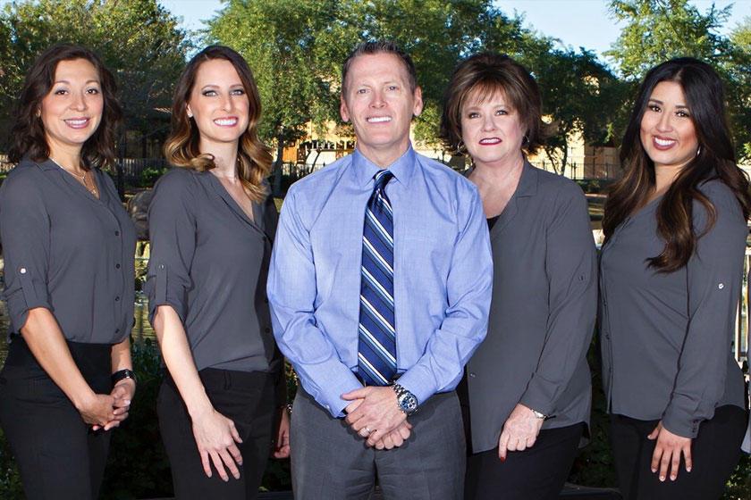 Dr. Troy Gombert - Parkside Dental Health image 1
