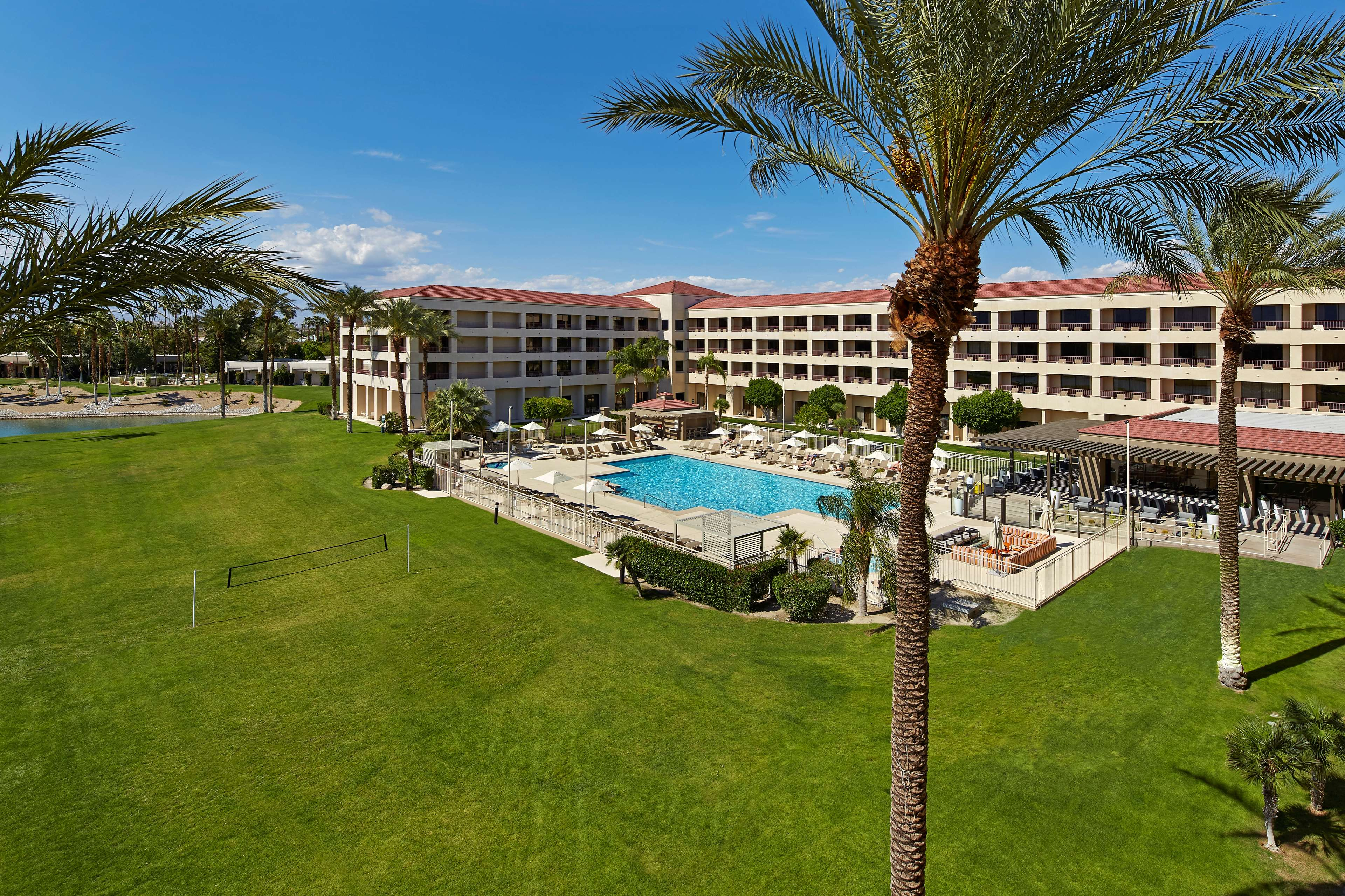 DoubleTree by Hilton Hotel Golf Resort Palm Springs image 14