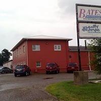 Bates Metal Products, Inc. - Port Washington, OH - Metal Welding