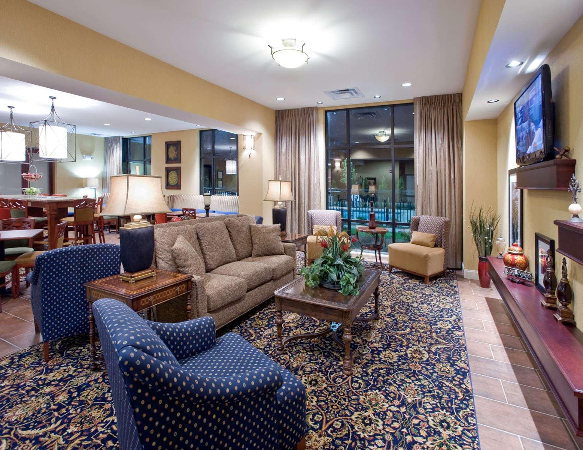 Hampton Inn Jackson image 7