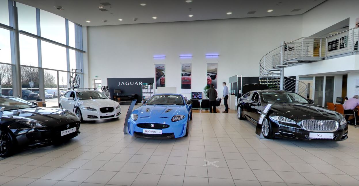 Local Car Dealers In Peterborough