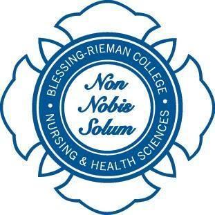 Blessing-Rieman College of Nursing & Health Sciences image 2