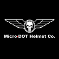 Micro•DOT Helmet Co. image 26