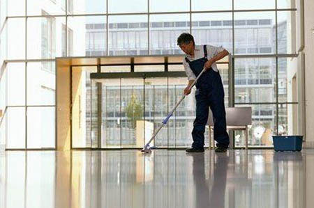 RoLin Janitorial image 4