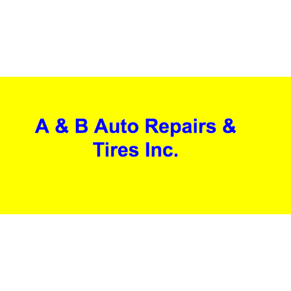 Creative A Amp B Auto Repairs Amp Tires In Punta Gorda FL  941 6392
