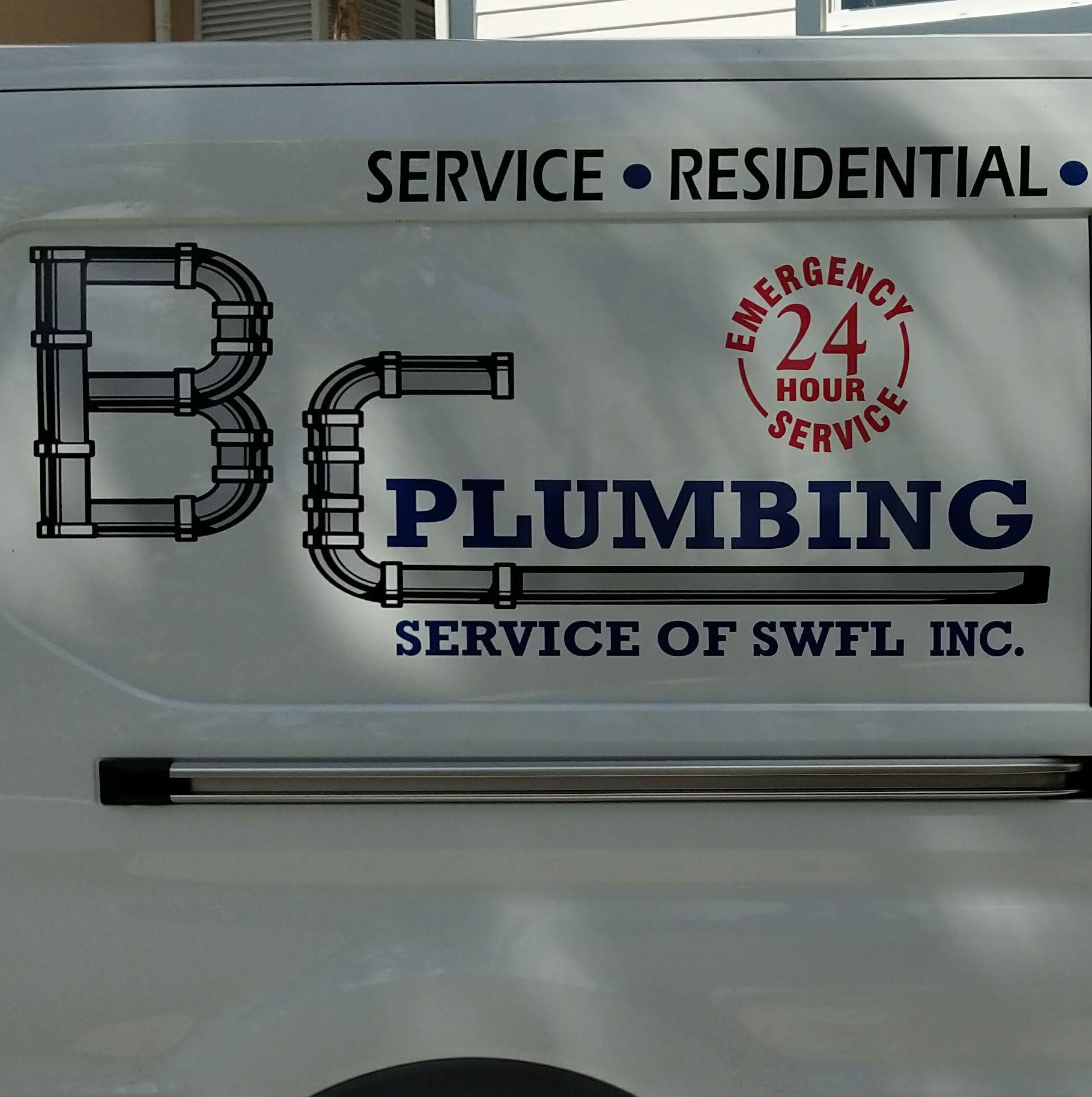 B C Plumbing Service Of SWFL Inc. image 2