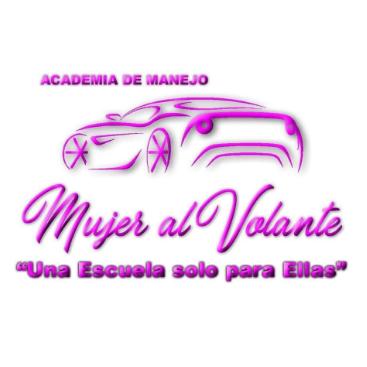 Academia de Manejo Mujer al volante