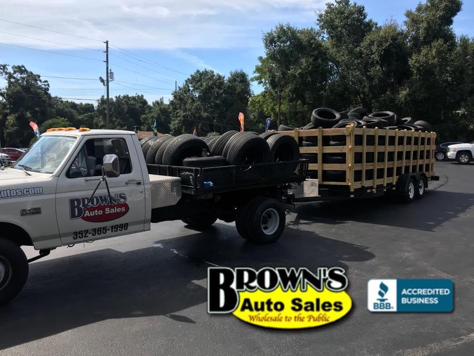 Brown's Auto Sales image 15
