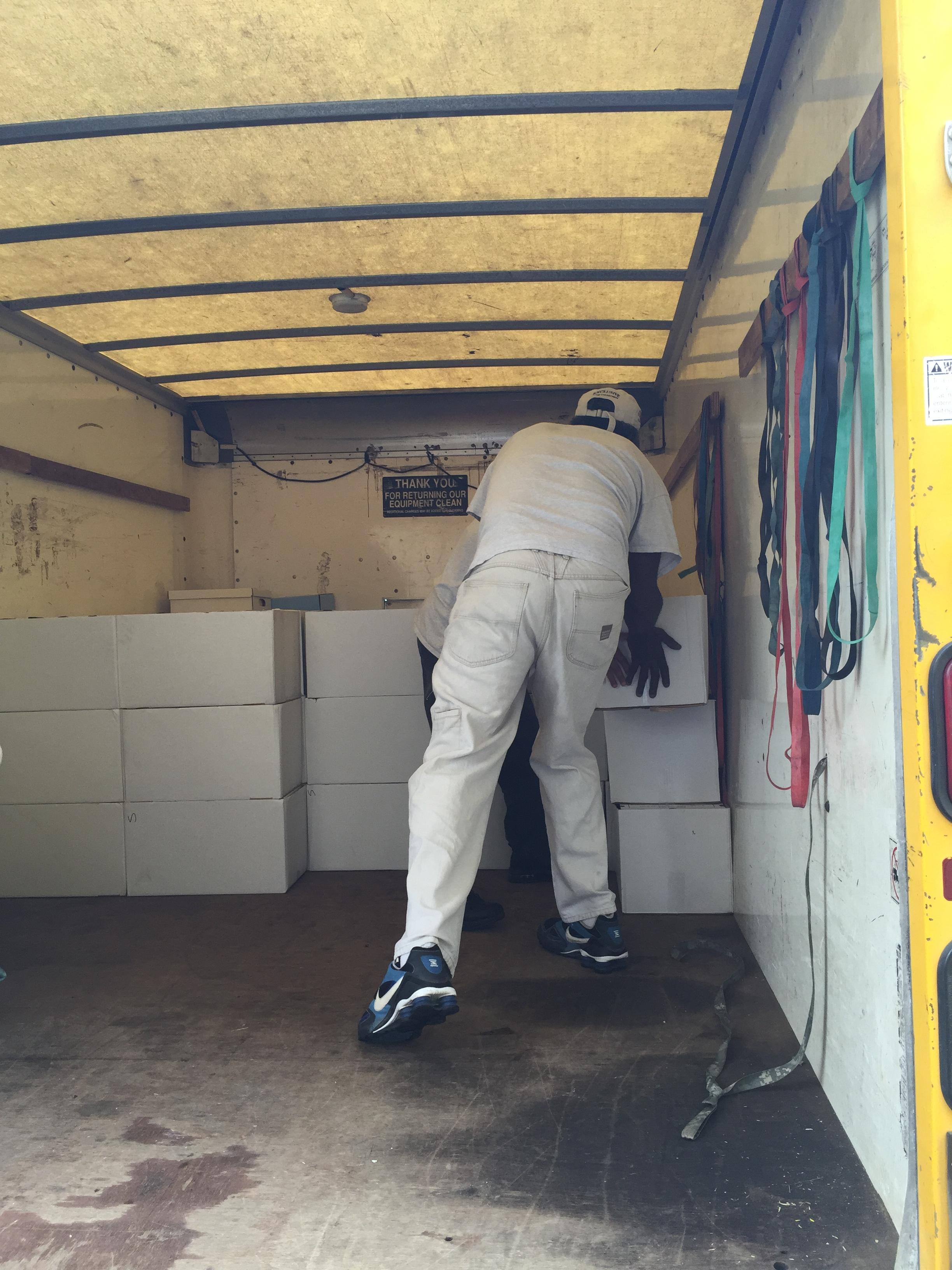 Benson Dupre Moving Services image 5