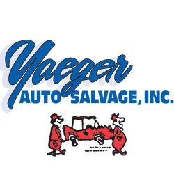 Yaeger Auto Salvage, INC.