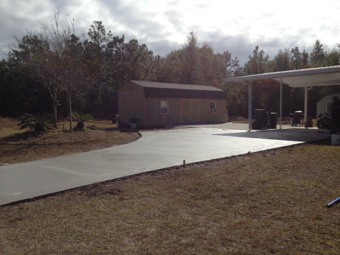 White's Concrete Services image 6