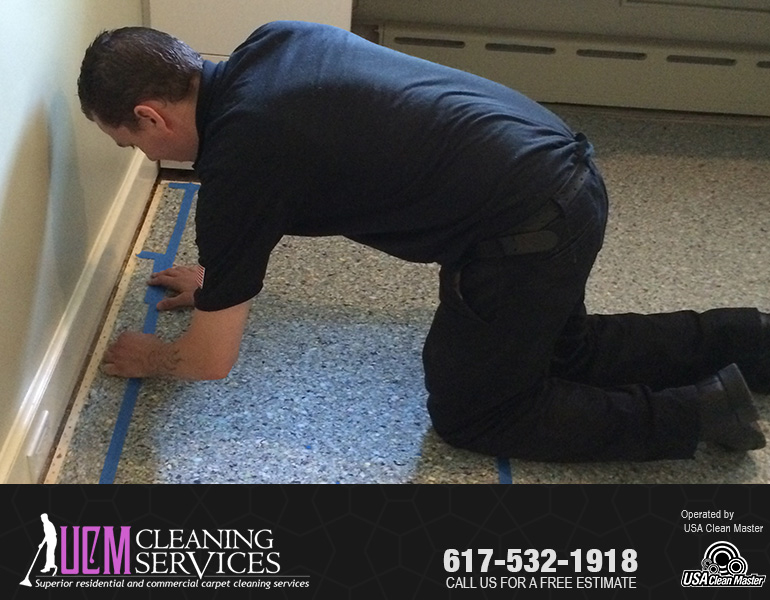 UCM Cleaning Services image 1