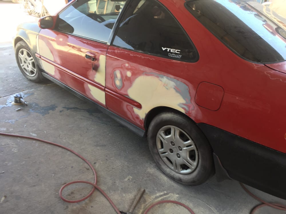 San Diego Auto Body and Paint image 24