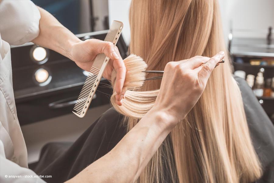 Bild der Haarstudio Klemm
