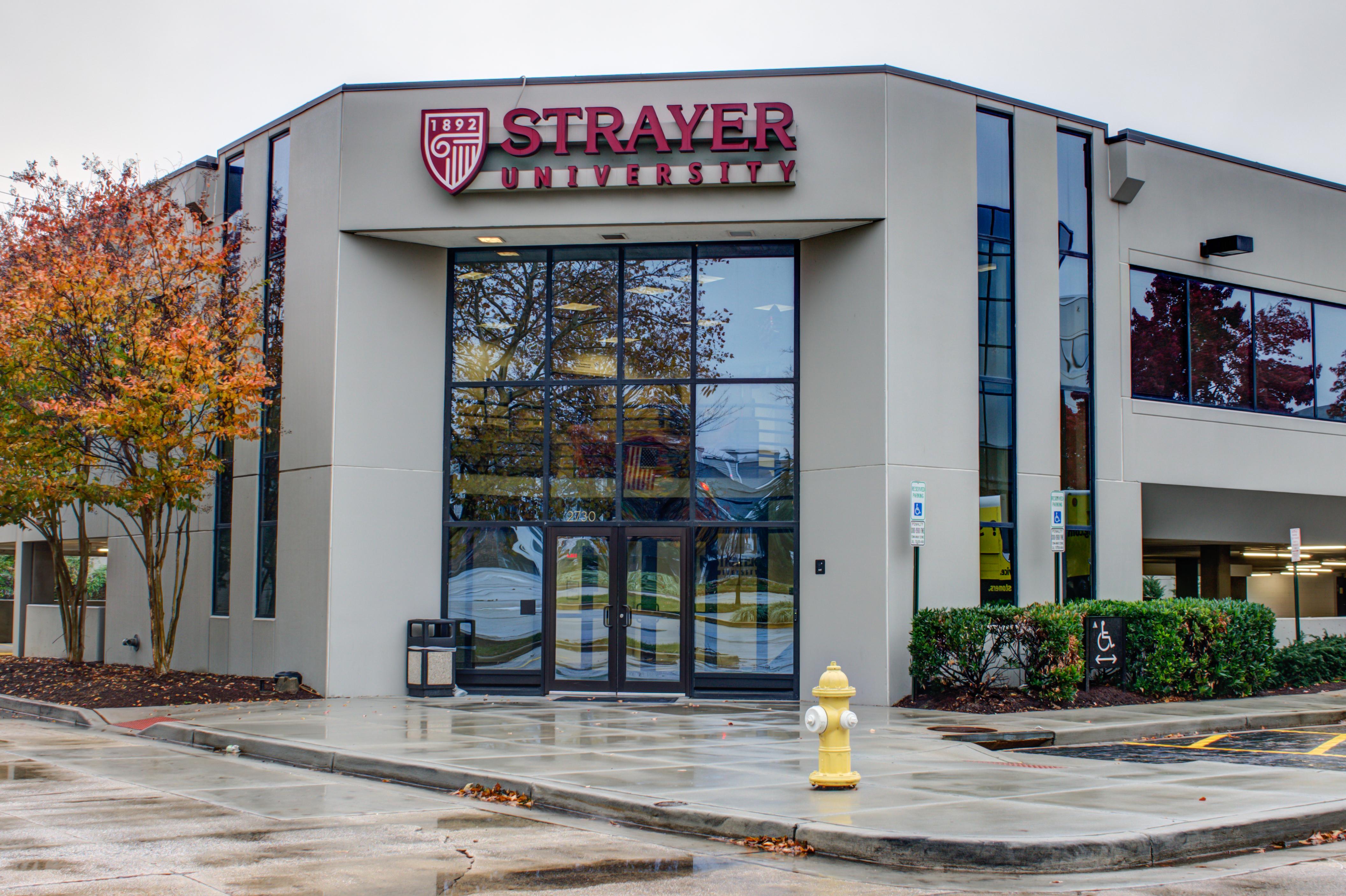 Strayer University image 24
