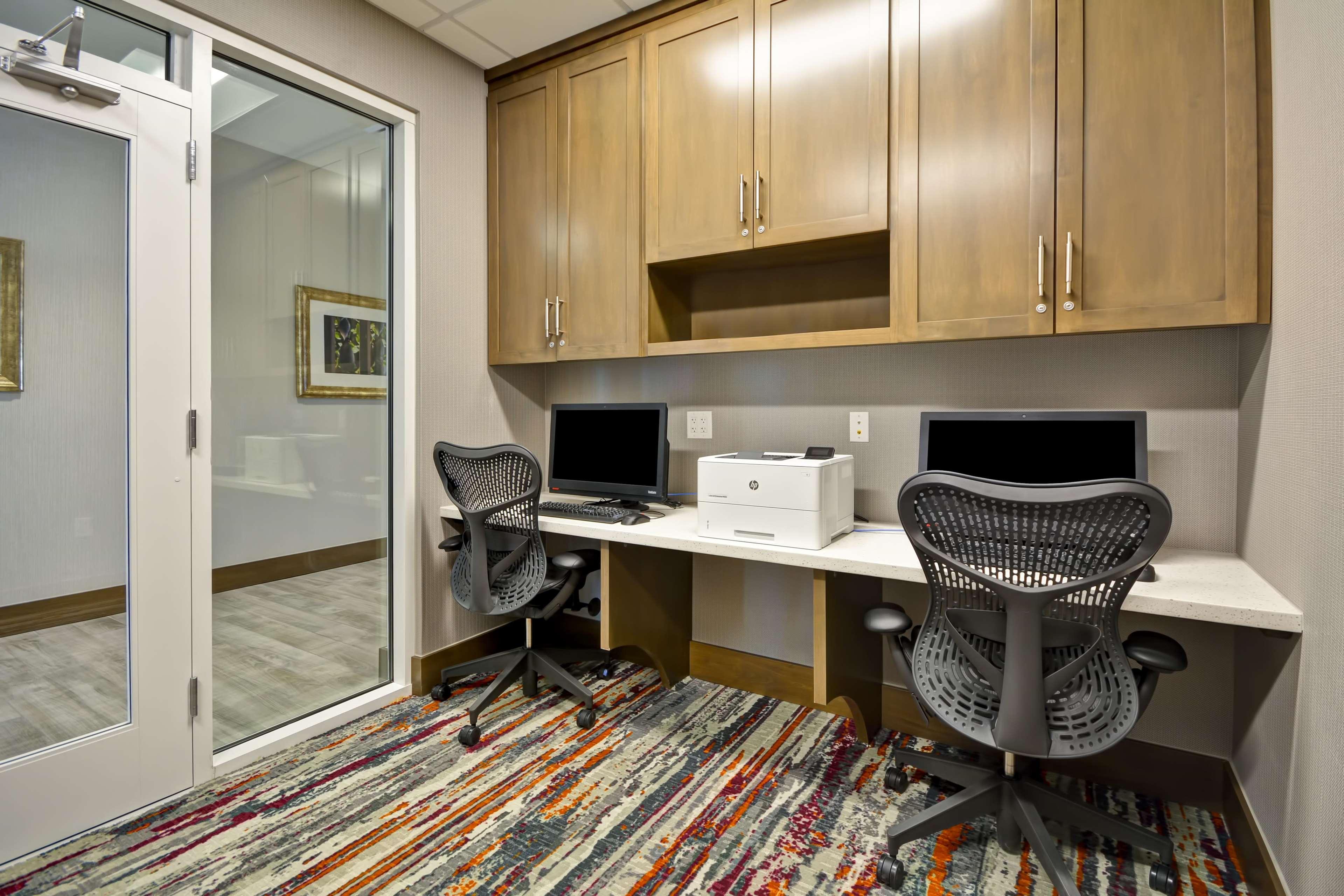 Hilton Garden Inn Phoenix/Tempe ASU Area image 28
