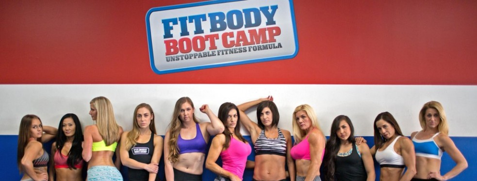 Boston Fit Body Boot Camp image 0