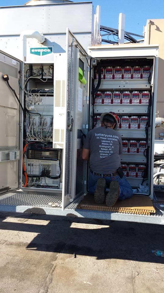 Battery USA image 5
