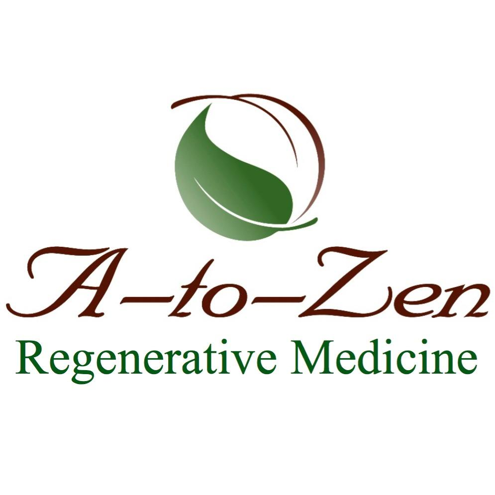 A-to-Zen Regenerative Medicine