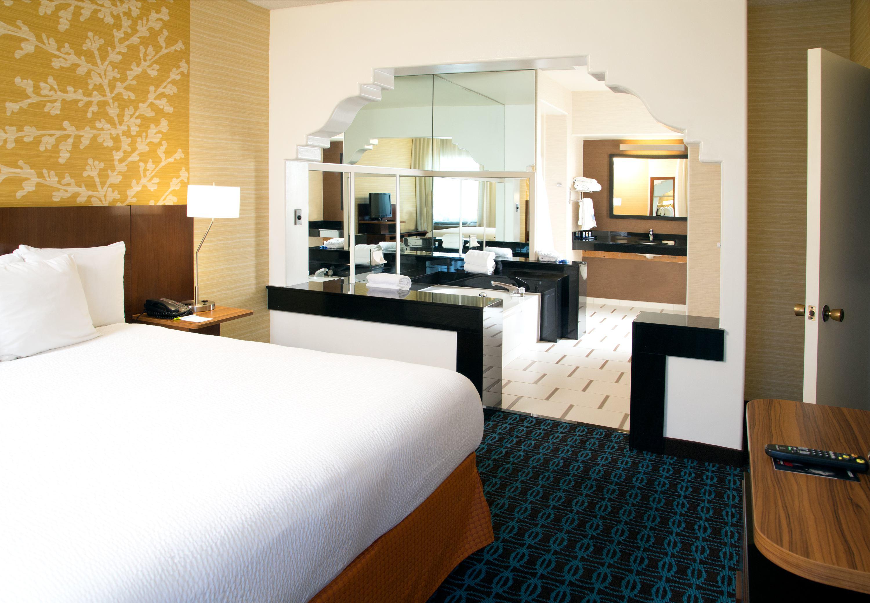 Fairfield Inn by Marriott Anaheim Hills Orange County image 8
