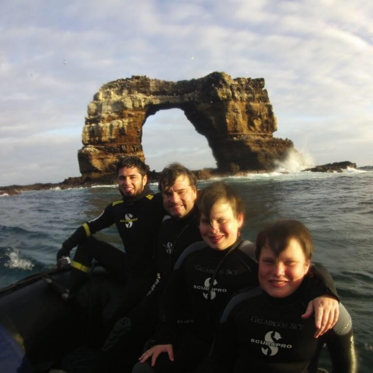 Kids Sea Camp/Family Dive Adventures image 3
