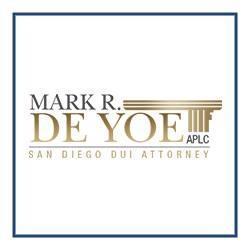 Mark R. De Yoe, APLC
