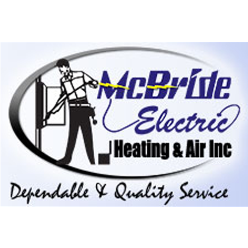 Mcbride Electric Heating And Air, Inc. image 2