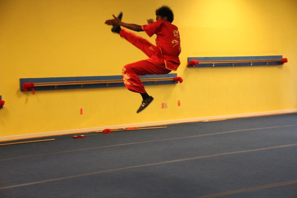 Oriental Martial Arts Center (OMAC) image 11
