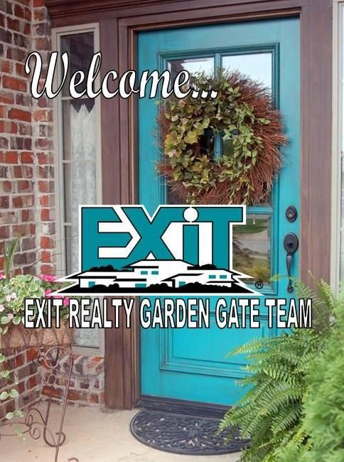Exit Realty Garden Gate Team