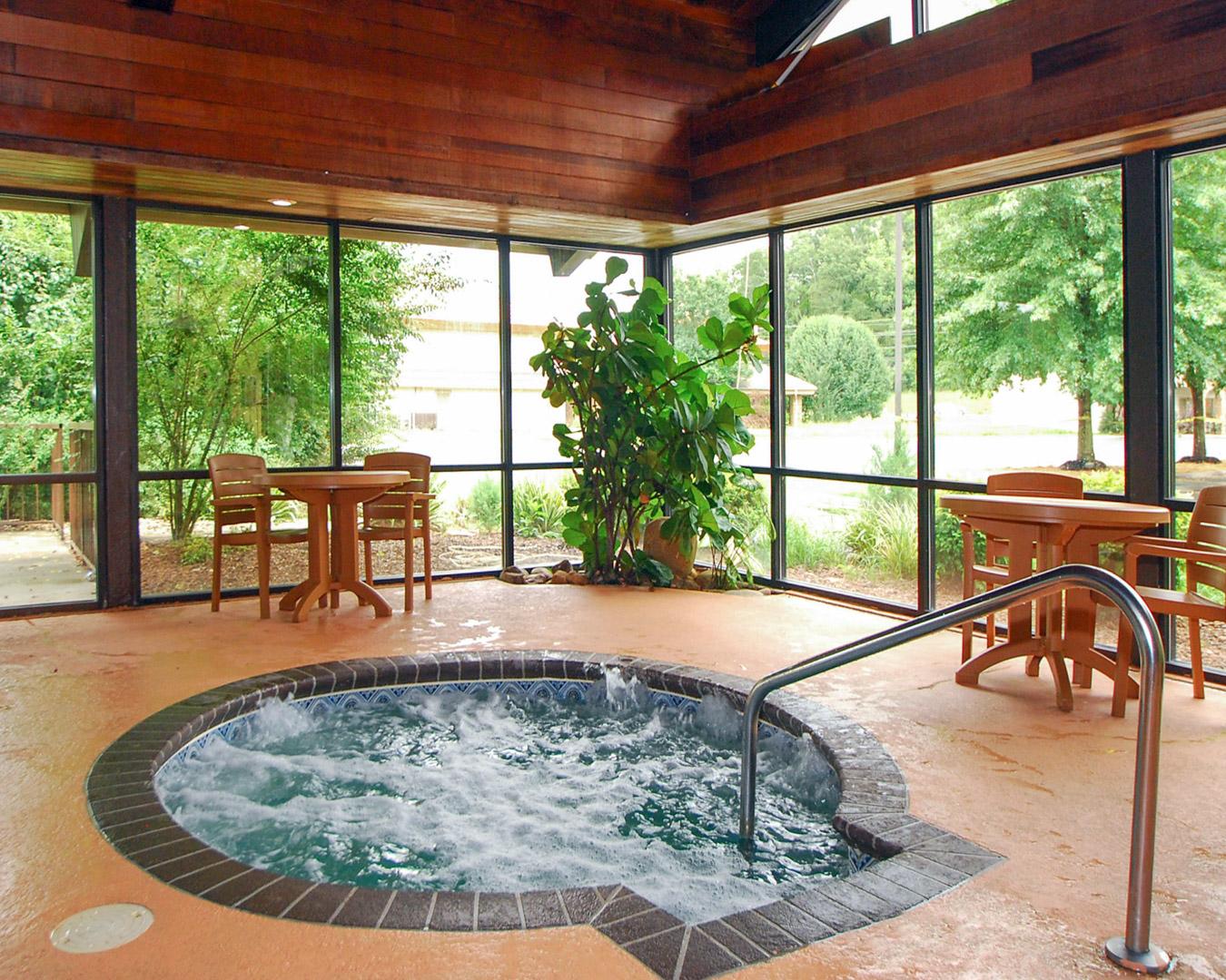 Quality Inn & Suites River Suites image 9