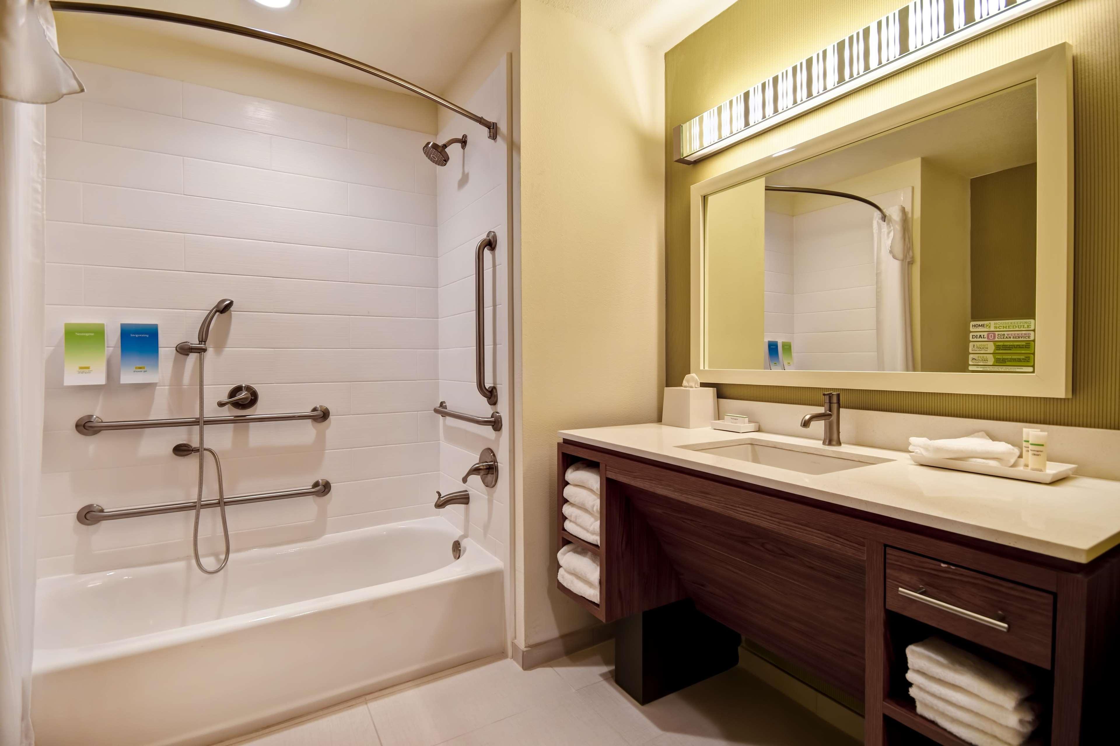Home2 Suites by Hilton Smyrna Nashville image 28