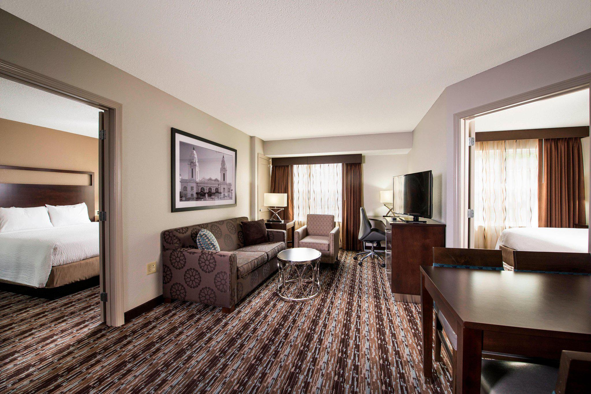 Residence Inn by Marriott Worcester
