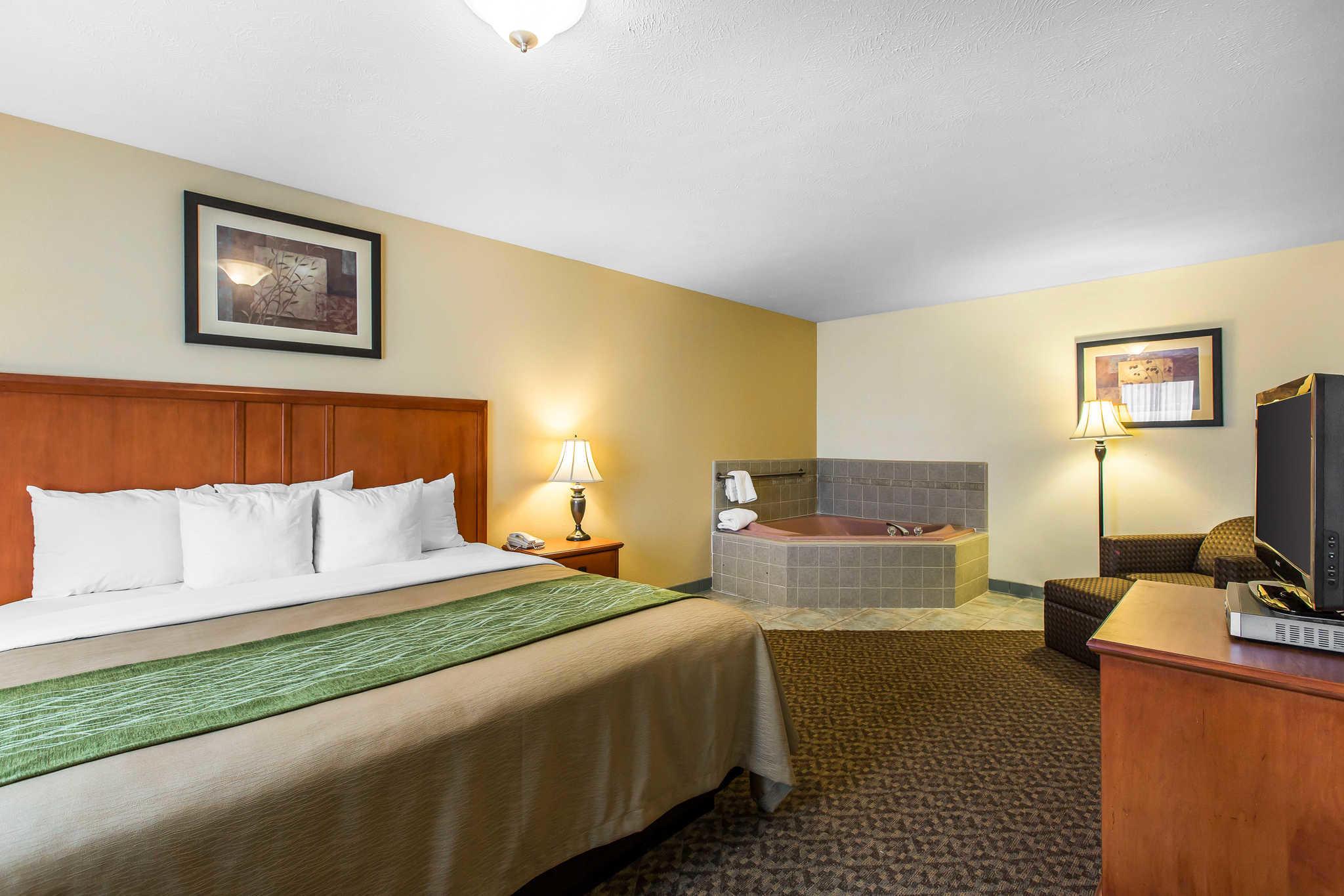 Comfort Inn & Suites El Centro I-8 image 17