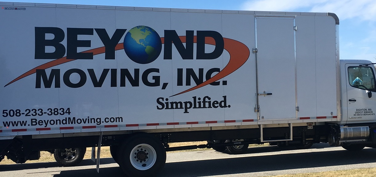 Beyond Moving, Inc. image 0